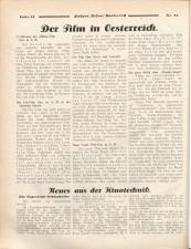 Österreichische Film-Zeitung 19270813 Seite: 58
