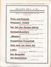 Österreichische Film-Zeitung 19270813 Seite: 62