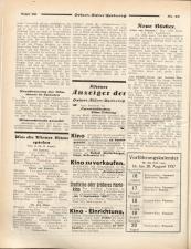 Österreichische Film-Zeitung 19270813 Seite: 64