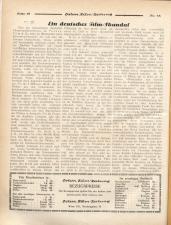 Österreichische Film-Zeitung 19270820 Seite: 14