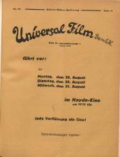 Österreichische Film-Zeitung 19270820 Seite: 15