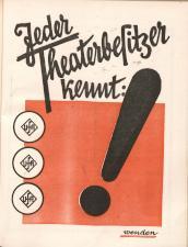 Österreichische Film-Zeitung 19270820 Seite: 23