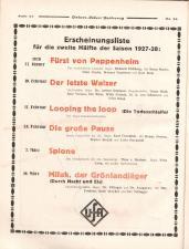Österreichische Film-Zeitung 19270820 Seite: 24