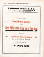 Österreichische Film-Zeitung 19270820 Seite: 29