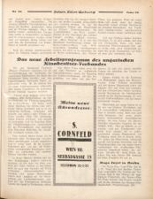 Österreichische Film-Zeitung 19270820 Seite: 31