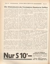 Österreichische Film-Zeitung 19270820 Seite: 32