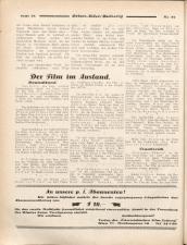 Österreichische Film-Zeitung 19270820 Seite: 36