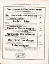 Österreichische Film-Zeitung 19270820 Seite: 9