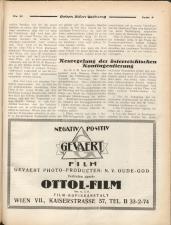Österreichische Film-Zeitung 19271217 Seite: 11