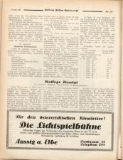 Österreichische Film-Zeitung 19271217 Seite: 14