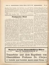 Österreichische Film-Zeitung 19271217 Seite: 18