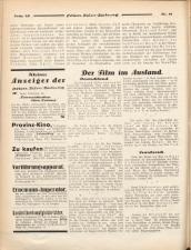 Österreichische Film-Zeitung 19271217 Seite: 22