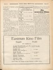 Österreichische Film-Zeitung 19271217 Seite: 25