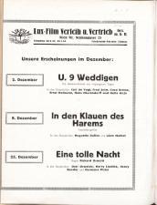 Österreichische Film-Zeitung 19271217 Seite: 2