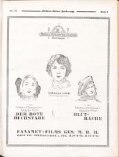 Österreichische Film-Zeitung 19271217 Seite: 3