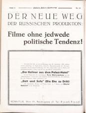 Österreichische Film-Zeitung 19271217 Seite: 4