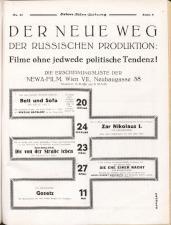 Österreichische Film-Zeitung 19271217 Seite: 5