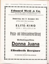 Österreichische Film-Zeitung 19271217 Seite: 6