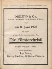 Österreichische Film-Zeitung 19271224 Seite: 19