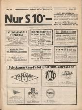 Österreichische Film-Zeitung 19271224 Seite: 29