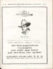 Österreichische Film-Zeitung 19271224 Seite: 3
