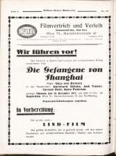 Österreichische Film-Zeitung 19271224 Seite: 8