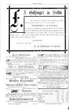Feldkircher Zeitung 18930726 Seite: 4