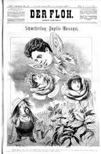 Der Floh 18930305 Seite: 1