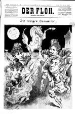 Der Floh 18930326 Seite: 1
