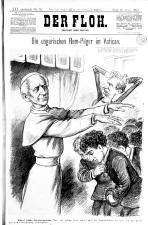 Der Floh 18930416 Seite: 1
