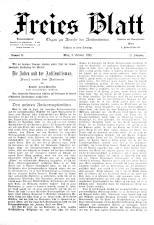Freies Blatt 18931008 Seite: 1