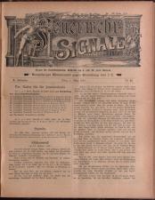 Feuerwehr-Signale 18930305 Seite: 1