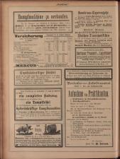 Gambrinus, Brauerei- und Hopfen-Zeitung 18930101 Seite: 32