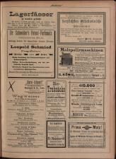 Gambrinus, Brauerei- und Hopfen-Zeitung 18930101 Seite: 33
