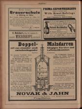 Gambrinus, Brauerei- und Hopfen-Zeitung 18930101 Seite: 34