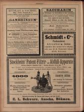 Gambrinus, Brauerei- und Hopfen-Zeitung 18930101 Seite: 36
