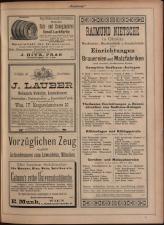 Gambrinus, Brauerei- und Hopfen-Zeitung 18930101 Seite: 41