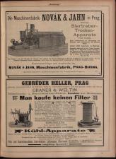 Gambrinus, Brauerei- und Hopfen-Zeitung 18930101 Seite: 43