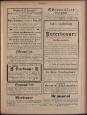 Gambrinus, Brauerei- und Hopfen-Zeitung 18930715 Seite: 19