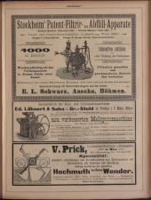 Gambrinus, Brauerei- und Hopfen-Zeitung 18930715 Seite: 23