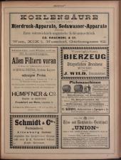 Gambrinus, Brauerei- und Hopfen-Zeitung 18930715 Seite: 27