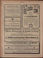 Gambrinus, Brauerei- und Hopfen-Zeitung 18930715 Seite: 28