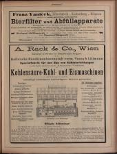 Gambrinus, Brauerei- und Hopfen-Zeitung 18930715 Seite: 33