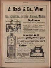 Gambrinus, Brauerei- und Hopfen-Zeitung 18930715 Seite: 34