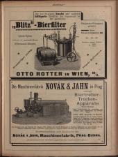 Gambrinus, Brauerei- und Hopfen-Zeitung 18930715 Seite: 35