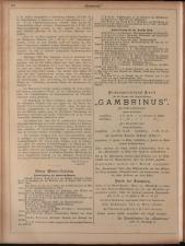 Gambrinus, Brauerei- und Hopfen-Zeitung 18930801 Seite: 18