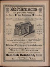 Gambrinus, Brauerei- und Hopfen-Zeitung 18930801 Seite: 25