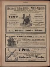 Gambrinus, Brauerei- und Hopfen-Zeitung 18930801 Seite: 28