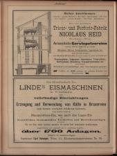 Gambrinus, Brauerei- und Hopfen-Zeitung 18930801 Seite: 34