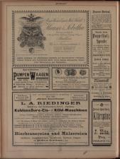 Gambrinus, Brauerei- und Hopfen-Zeitung 18930801 Seite: 36